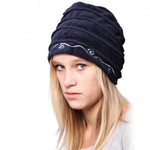 Zimní čepice Blu holma