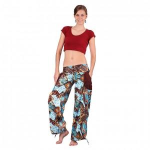 Kalhoty Forn