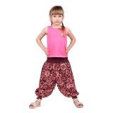 Dětské kalhoty Regina