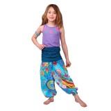 Dětské kalhoty Fairly