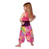 Dětské kalhoty Princess