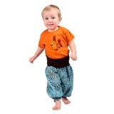 Dětské kalhoty Vanes