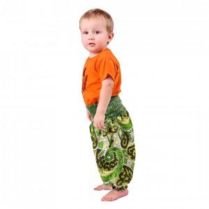 Dětské kalhoty Nixi
