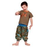 Dětské kalhoty Elfi
