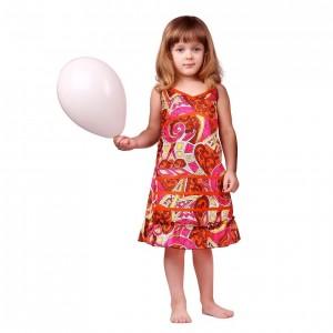Dětské šaty Pupa