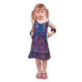 Dětské šaty Helu