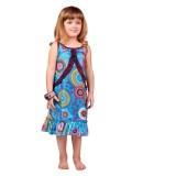 Dětské šaty Tinsa