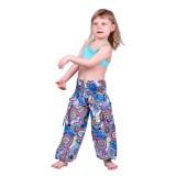 Dětské kalhoty Milen