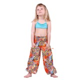 Dětské kalhoty Kubina