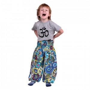 Dětské kalhoty Ninas