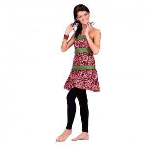 Šaty Lila