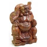 Budha s kládou