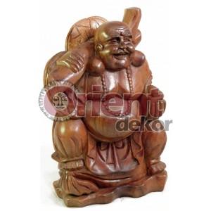 Buddha s kládou