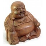 Sedící Budha