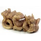Ležící drak