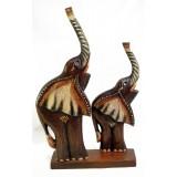 Malovaní sloni