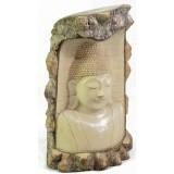 Budha ze samorostu