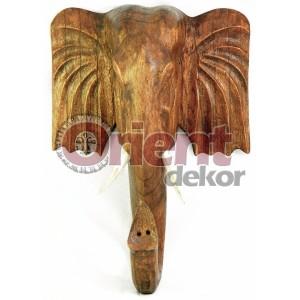 Maska slona