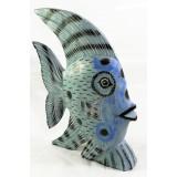 Malovaná ryba II