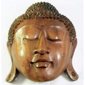 Maska buddhy