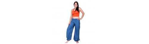 Orientální kalhoty
